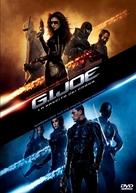 G.I. Joe: The Rise of Cobra - Italian DVD movie cover (xs thumbnail)