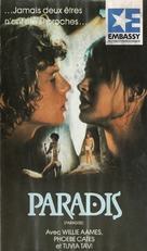 Paradise - French VHS cover (xs thumbnail)