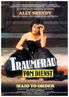 Maid to Order - German Movie Poster (xs thumbnail)