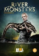 """River Monsters"" - DVD cover (xs thumbnail)"