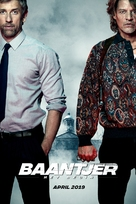 Baantjer - Dutch Movie Poster (xs thumbnail)