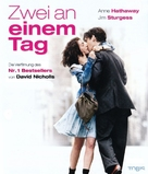 One Day - German Blu-Ray movie cover (xs thumbnail)