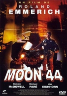 Moon 44 - French poster (xs thumbnail)