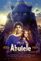 Abulele - Movie Poster (xs thumbnail)
