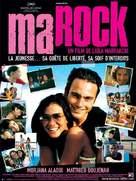 Marock - French poster (xs thumbnail)