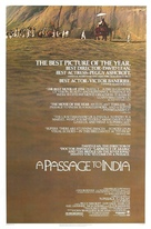 A Passage to India - Movie Poster (xs thumbnail)