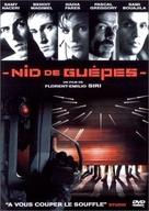Nid de guêpes - French poster (xs thumbnail)