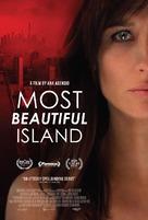 Most Beautiful Island - Movie Poster (xs thumbnail)