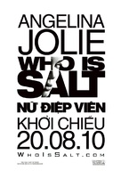 Salt - Vietnamese Movie Poster (xs thumbnail)