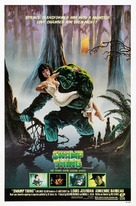 Swamp Thing - Movie Poster (xs thumbnail)