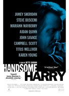 Handsome Harry - Movie Poster (xs thumbnail)