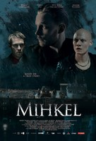 Mihkel - Icelandic Movie Poster (xs thumbnail)
