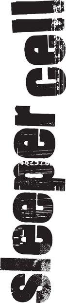 """""""Sleeper Cell"""" - Logo (xs thumbnail)"""