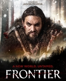 """""""Frontier"""" - Movie Poster (xs thumbnail)"""