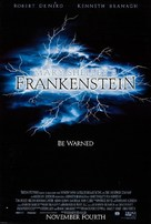 Frankenstein - Advance poster (xs thumbnail)