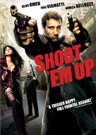 Shoot 'Em Up - DVD movie cover (xs thumbnail)