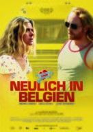 Aanrijding in Moscou - German Movie Poster (xs thumbnail)