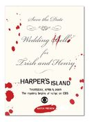 """Harper's Island"" - Movie Poster (xs thumbnail)"