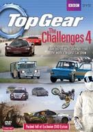 """Top Gear"" - DVD movie cover (xs thumbnail)"