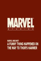Marvel One-Shot: A Funny Thing Happened on the Way to Thor's Hammer - Logo (xs thumbnail)