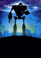 The Iron Giant - Key art (xs thumbnail)