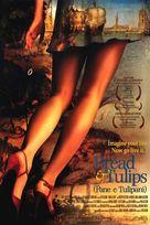 Pane e tulipani - Movie Poster (xs thumbnail)