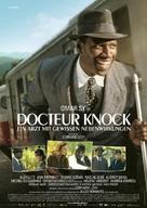 Knock - German Movie Poster (xs thumbnail)