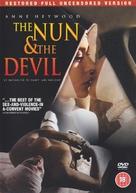 Le monache di Sant'Arcangelo - British DVD cover (xs thumbnail)