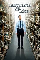 Im Labyrinth des Schweigens - Movie Cover (xs thumbnail)