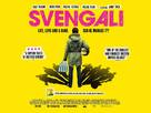 Svengali - British Movie Poster (xs thumbnail)