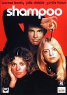 Shampoo - Dutch DVD movie cover (xs thumbnail)