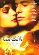 In Praise of Older Women - Canadian DVD movie cover (xs thumbnail)