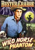 Wild Horse Phantom - DVD movie cover (xs thumbnail)