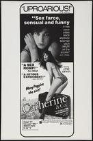 Catherine et Cie - poster (xs thumbnail)