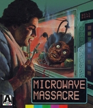 Microwave Massacre - Blu-Ray cover (xs thumbnail)