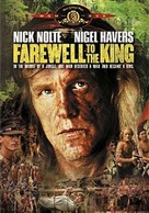 Farewell to the King - Movie Cover (xs thumbnail)