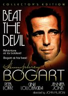 Beat the Devil - DVD cover (xs thumbnail)