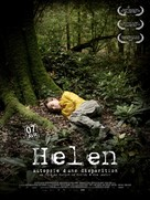 Helen - French Movie Poster (xs thumbnail)