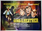 Guns in the Heather - Movie Poster (xs thumbnail)