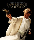 Lawrence of Arabia - Movie Cover (xs thumbnail)