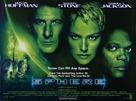 Sphere - British Movie Poster (xs thumbnail)