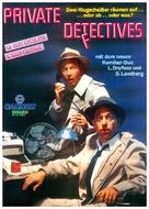 Detective School Dropouts - German Movie Poster (xs thumbnail)