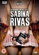 La vida precoz y breve de Sabina Rivas - British DVD movie cover (xs thumbnail)