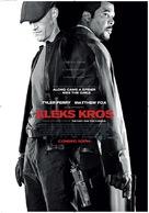 Alex Cross - British Movie Poster (xs thumbnail)