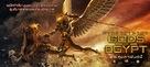 Gods of Egypt - Thai Movie Poster (xs thumbnail)