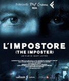 The Imposter - Italian Movie Poster (xs thumbnail)