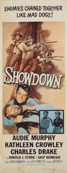 Showdown - Movie Poster (xs thumbnail)