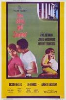 The Long, Hot Summer - Movie Poster (xs thumbnail)