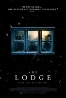 The Lodge - Movie Poster (xs thumbnail)