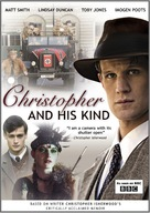 Christopher and His Kind - DVD cover (xs thumbnail)
